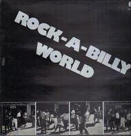 Johnny Mac, Texas Red Rhodes, Bill Thomas - Rock-A-Billy World