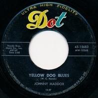 Johnny Maddox - Yellow Dog Blues