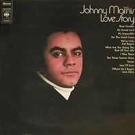 Johnny Mathis - Love Story