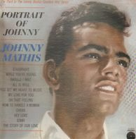 Johnny Mathis - Portrait of Johnny