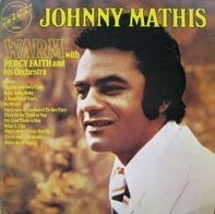 Johnny Mathis With Percy Faith & His Orchestra - Warm