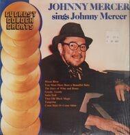 Johnny Mercer - Sings Johnny Mercer