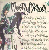 Johnny Mercer, Jim Bailey, Kaye Ballard - Mostly Mercer
