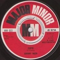 Johnny Nash - Cupid