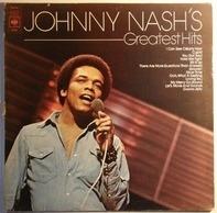 Johnny Nash - Johnny Nash's Greatest Hits