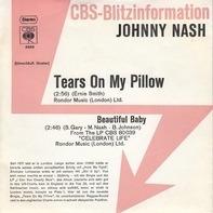 Johnny Nash - Tears on My Pillow