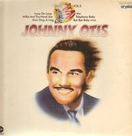 Johnny Otis - Rock'n'Roll History Vol. 5