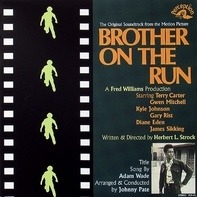 Johnny Pate - Brother On The Run (The Original Soundtrack)