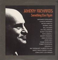 Johnny Richards - Something Else Again