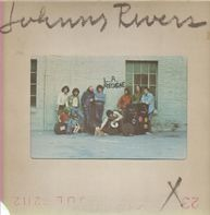 Johnny Rivers - L.A. Reggae