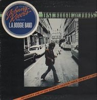 Johnny Rivers And His L. A. Boogie Band - Last Boogie in Paris