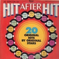 Johnny Taylor, Vicki Sue Robinson, Billy Joel,.. - Hit After Hit