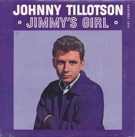 Johnny Tillotson - Jimmy's Girl