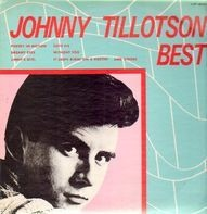 Johnny Tillotson - Poetry In Motion