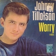 Johnny Tillotson - Worry