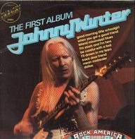 Johnny Winter - The First Album