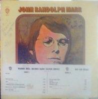 John Randolph Marr - John Randolph Marr