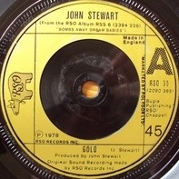 John Stewart - Gold