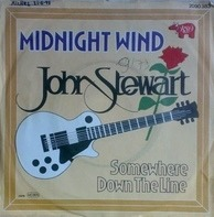 John Stewart - Midnight Wind
