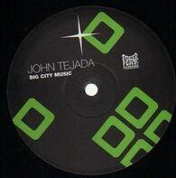 John Tejada - Big City Music