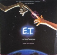 John Williams - E.T. The Extra-Terrestrial (Music From The Original Motion Picture Soundtrack)