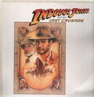 John Williams - Indiana Jones And The Last Crusade