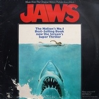 John Williams - Jaws (Music From The Original Motion Picture Soundtrack)