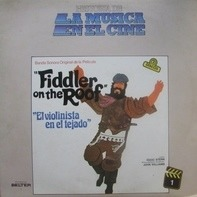 John Williams , Isaac Stern - Fiddler On The Roof
