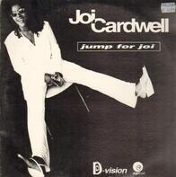 Joi Cardwell - Jump For Joi