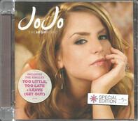 JoJo - The High Road