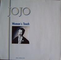 Jojo - Woman's Touch