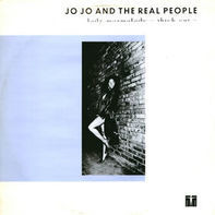 Jo Jo And The Real People - Lady Marmalade (Thick Out)