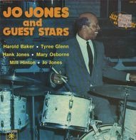 Jo Jones - Jo Jones and Guest Stars