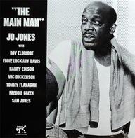 Jo Jones - The Main Man