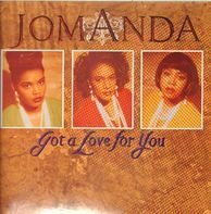 Jomanda - Got A Love For You