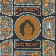 Jon Anderson - Some Are Born