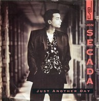 Jon Secada - Just another day