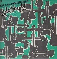 Jon & The Nightriders - Splashback!