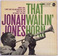 Jonah Jones And His Cats - That Wailin' Horn