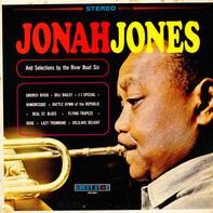 Jonah Jones / The River Boat Six - The Greatest Dixieland Ever