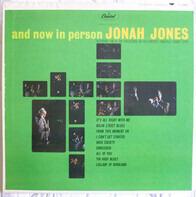 Jonah Jones - And Now In Person Jonah Jones