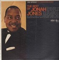 Jonah Jones - The Best Of Jonah Jones
