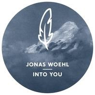 Jonas Woehl - Into You, Piemont Remix