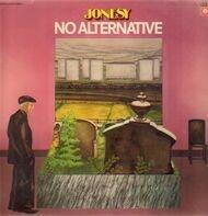 Jonesy - No Alternative