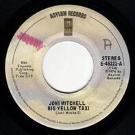 Joni Mitchell - Big Yellow Taxi