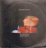 Joni Mitchell - Shadows and Light
