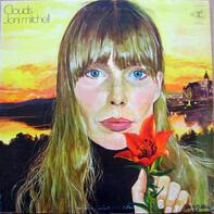 Joni Mitchell - Clouds