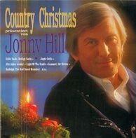 Jonny Hill - Country Christmas