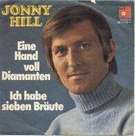 Jonny Hill - Eine Hand Voll Diamanten