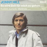 Jonny Hill - Es Wird Zeit Für Mich Zu Gehen